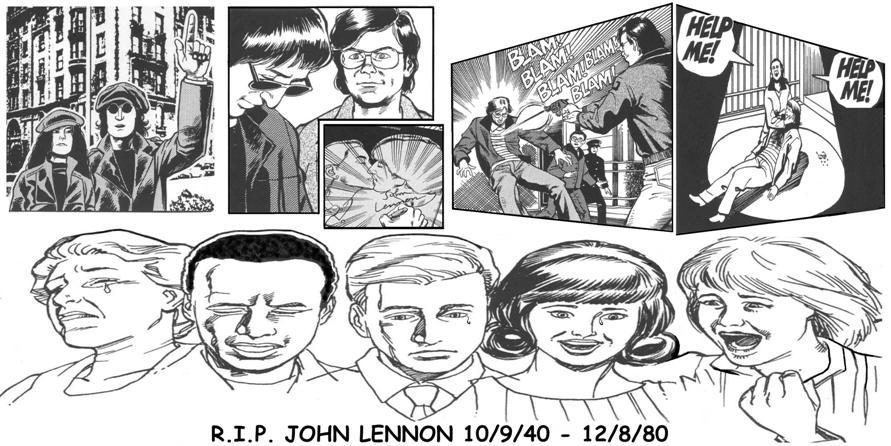 john lennon imagine essay